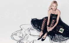 #Dior Spring/Summer 2018 Campaign