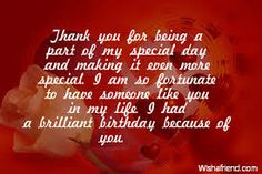 Birthday thank you messages thank you for birthday wishes thank you for your birthday wishes google search m4hsunfo