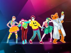 just dance 2015 | File:Coach Just Dance 2015.jpg