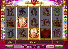 Queen of Hearts Deluxe im Test (Novoline)