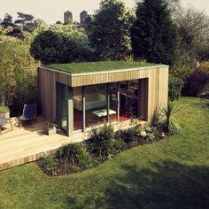 Ecospace Bespoke Garden Studio