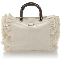 Love it.  but I do not need any more purses.  but i want it!