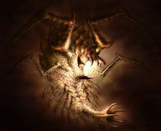 Parasite Queen (Metroid Prime)