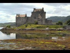 Albannach - 'Scotland Is Her Name' - This song is so moving... Saor Alba!