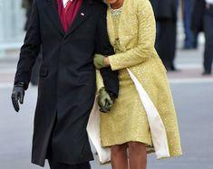 President Barack Obama & First Lady Michelle With Daughters | Etsy Obama Photos, Nasa History, Old Time Radio, Humphrey Bogart, Historical Images, Cary Grant, Elizabeth Taylor, Michelle Obama, Barack Obama