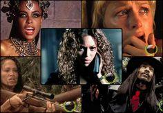 10 Musisi Pop Dunia yang Berakting di Film Horor