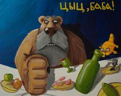 Самый популярный современный художник : Заметки : Стиль жизни : Subscribe.Ru