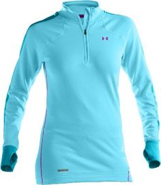 Under Armour® Women's Base 3.0 1/4-Zip Top $74.99 ( VIP Fashion Australia www.vipfashionaustralia.com - international clothes shop )