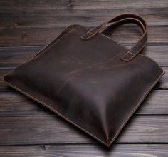 "Vintage Style Genuine Leather Shoulder Bag, Messenger Briefcase ZB02 Model Number: ZB02 Dimensions:15.7""L x 1.2""W x 11.4""H / 40cm(L) x 3cm(W) x 29cm(H) Weight:"