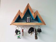 Handmade Key hanger