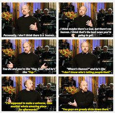 Louis C.K.'s 'SNL' Monologue Gets Real About God, Heaven, Women And Calling Shirts 'Wifebeaters' The Huffington Post    by  Katla McGlynn  Posted: 03/29/2014 11:38 pm EDT