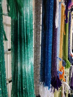 Rocky's Beads - an amazing collection of gemstones and semi precious and precious gems and stones. #beads #gemstones #nyc #rockysbeads