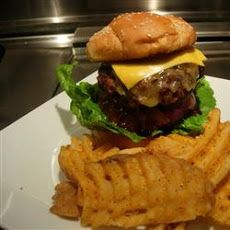 Bacon Cheeseburgers Recipe
