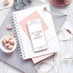 My name is Una and I'm a stylist, photographer, and a Creative Market shop owner. Today I want to share an incredible new tactic to improve Feeds Instagram, Instagram Grid, Instagram Blog, How To Make Cinemagraphs, Flat Lay Photography, Blogger Tips, Pink Aesthetic, Iphone Wallpaper, Mood