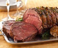 Prime Beef, Prime Rib Roast, Marbled Meat, Steak Sauce Recipes, Perfect Prime Rib, Cooking Prime Rib, Standing Rib Roast, Prime Rib Recipe, Beef Ribs