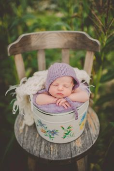 Newborns » Twig & Olive Photography