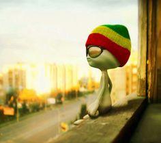 Just chillen:-) LOL