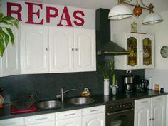 la renovation de meubles sans le decapage cuisines. Black Bedroom Furniture Sets. Home Design Ideas