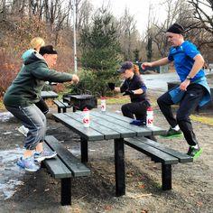 Winter Fitness 2014