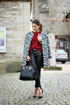 FashionHippieLoves: zebra