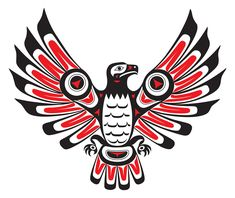 A Podcast about myth and music with Marya Stark and Adam Sommer. Native American Tattoos, Native Tattoos, Native American Symbols, Native American Design, Celtic Tattoos, Aztec Eagle Tattoo, Indian Tribal Tattoos, Eagle Tattoos, Haida Tattoo