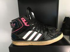 Adidas Glc WeiÃ? Lila, 9 B Us Sneakers für frauen