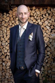 Hochzeitsanzug Elegant, Single Breasted, St Gallen, Suit Jacket, Jackets, Fashion, Sporty, Classy, Down Jackets