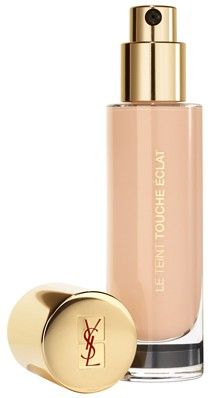 Yves Saint Laurent Le Teint Touche Éclat Foundation. Want to try this soooo badly!!