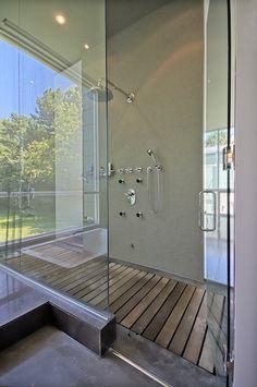 My future shower!