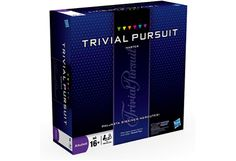 Trivial Pursuit -lautapeli! Aikuisten versio, saa olla  vähän vanhempikin ja jopa käytetty, kunhan on kaikki nippelit, nappelit ja kortit paketissa mukana!