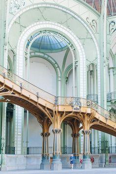 Le Grand Palais - Paris www.lab333.com www.facebook.com/pages/LAB-STYLE/585086788169863 http://www.lab333style.com https://instagram.com/lab_333 http://lablikes.tumblr.com www.pinterest.com/labstyle