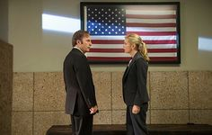 Random Screen Guy Blog: Thoughts On: Better Call Saul Episode 3...More Rob...