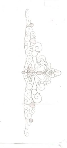 Tiara template By tabicat21 on CakeCentral.com