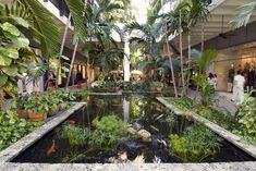 Bal Harbour Shops - Bal Harbour, Florida. Photo: Bal Harbour and Doug Castanedo