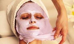 Маски для лица с эффектом подтягивания вернут упругость вашей коже