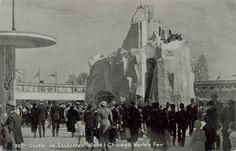 1933-34 Chicago World's Fair - A Century of Progress