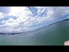 Flying Kiwi Parasail 360