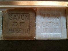Savon de Marseille #