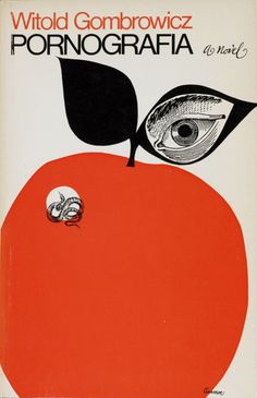 vintage book cover #apple