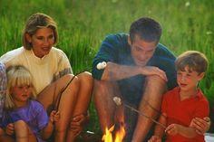 Kids Camping Recipes