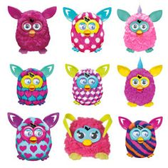 If you are looking for Pink Furby on sale, find out here to get the best price on New Furby.