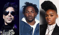 Incensed by police brutality in the US, Kendrick Lamar, Janelle Monáe, Prince and A$AP Rocky focused the anger, pain and politics of the Black Lives Matter movement, and made the world hear it