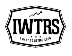 Today's interview is with Adam from I Want To Retire Soon - IWTRS. I Want To… Retirement, Things I Want, Interview, Logos, A Logo, Legos