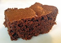 DYC Brownies: These brownies are dairy-free, gluten-free and completely Paleo.