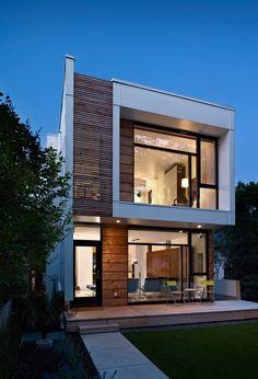 LG House - Exterior   WAV