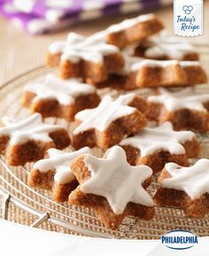 Bake up some of these easy-to-make Gingerbread Cookies this holiday season – they make for a perfect festive snack or deliciously different gift.