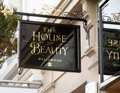 The House of Beauty by David A Smith