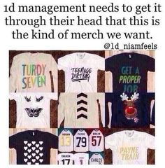 139 Best One Direction Merch images in 2014 | One direction