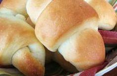 #Receta Panecillos Dulces - Little sweet bread http://www.srecepty.es/panecillos-dulces