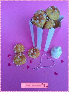 Chouquettes!!! Recette sur le blog http://cgourmandise.canalblog.com/archives/2014/08/29/30488501.html